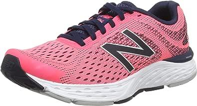 New Balance Women's 680v6 Road Running Shoe