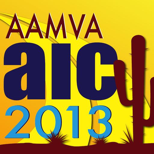 AAMVA AIC 2013
