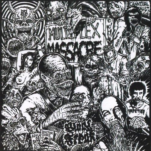 Multiplex Massacre by Blood Freak