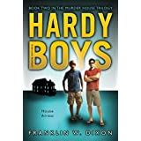 House Arrest: Book Two in the Murder House Trilogy (Volume 23) (Hardy Boys (All New) Undercover Brothers)