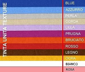 Centesimo Web Shop Lenzuolo Sotto Per Materasso 160x190 25 Cm Angoli Con Elastico 100 Cotone 8 Colori Amazon It Casa E Cucina