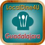 Restaurants in Guadalajara, Mexico!