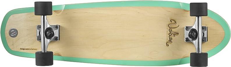 VOLTEN Longboard Pool, 31 x 8.75 Zoll, 620021