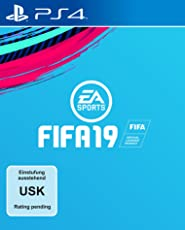 FIFA 19 - Standard Edition - [PlayStation 4]