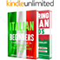 Italian: The Italian Language Learning Guide for Beginners
