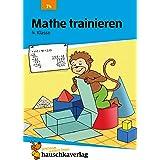Mathe trainieren 4. Klasse
