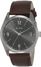 Titan Analog Dial Men\'s Watch