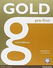 Gold pre-first. Per le Scuole superiori. Con e-book. Con espansione online
