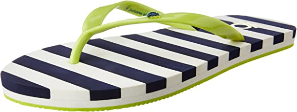 United Colors of Benetton Women's Flip Flops Clogs and Mules