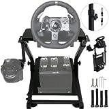 OldFe G920 Steering Wheel Stand Per Logitech G27 G25 G29 E G920 Volante Con Supporto V2 Supporto Giochi Solo Supporto…
