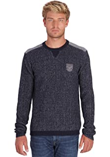 Kaporal - Pull Coupe Droite - Gural - Homme: