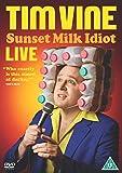 Tim Vine - Sunset Milk Idiot [DVD]