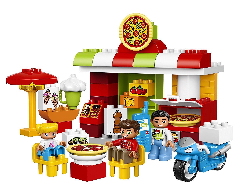 LEGO Duplo - Town la Pizzeria, 10834 3 spesavip