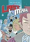 Lastman, Tome 11 : Edition collector