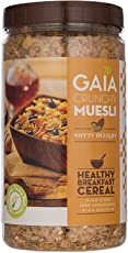 Gaia Muesli Nutty Delight, 1 Kg