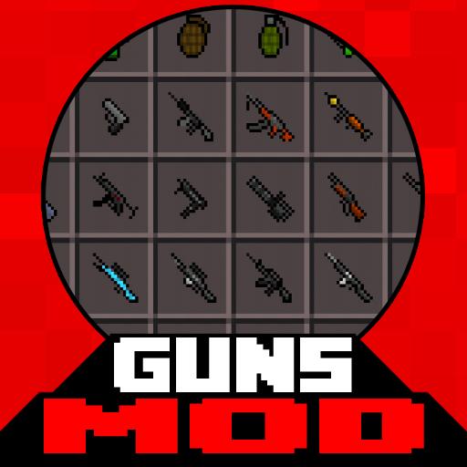 guns-mod-master-for-mc-pe-pocket-edition