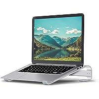 Support Ordinateur Portable VIEVAN Support PC Portable en Aluminium Ventilé Ergonomique Léger Compatible avec MacBook…