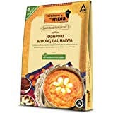 Kitchens of India Ready to Eat - Jodhpuri Moong Dal Halwa, 250g Carton