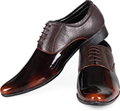 NMT Men's Classy Formal/Official Shoes