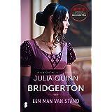 Een man van stand: Deel 8 van de Bridgerton-serie
