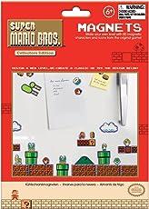 Paladone Nintendo Super Mario Bros Collectors Edition Magnets , 80 Magnets