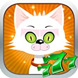 A Cool Cats Casino Online Premium Slot Machines Free Best Pets Vines Themed Hit it Rich Gambling Challenge With Vegas Royale 5-Reels Slots Deluxe
