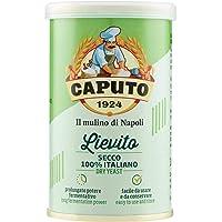 Caputo Lievito Secco 00% Italiano, 100 g