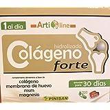 Colageno Forte 30 Cap. de Pinisan