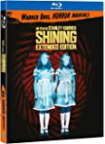 Shining - WARNER BROS. HORROR MANIACS (Blu Ray)