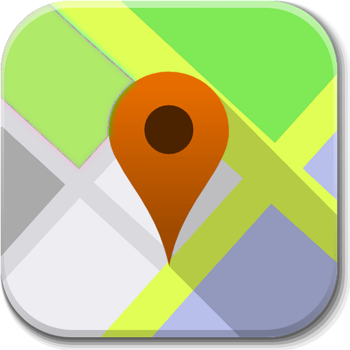 3D Gps Maps with HD View