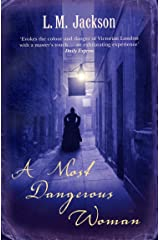 A Most Dangerous Woman: (Sarah Tanner 1) Kindle Edition