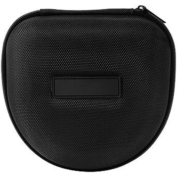 Custodia Rigida Della Custodia per Marshall Cuffie EVA Borsa da Viaggio  Custodia rigida per Marshall Major I Major II Bluetooth On-Ear Headset  Auricolare ... 7c16a74cfcfa6