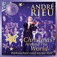 Christmas Around The World / Weihnachten rund um die Welt