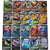 mvper 60 kaarten 18 Pokémon Vmax en 42 Pokemon Basic V Pokémon Card