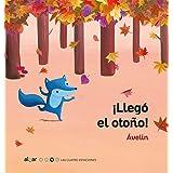 Ha llegado el otoño: 1 (Las cuatro estaciones)