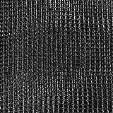 Deuba® Netz Sicherheitsnetz Trampolin ✔ Ø 244 cm ✔ inkl. Karabinerhaken ✔ UV-beständig ✔ Außenbefestigung ✔ optimaler Schutz - Trampolinnetz Trampolinschutz - 3