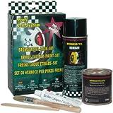 Dupli-Color 889790 N 1 Kit Verniciatura per Pinze Freni, Giallo