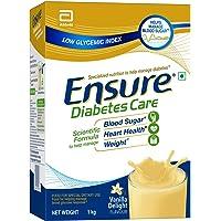 Ensure Diabetic Vanilla - 1 kg