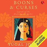 Boons & Curses: Legends of the Mythological Mother