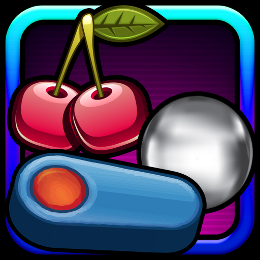 Fruit Pinball Splash Pop (Zen Pinball)