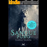 Sangue Puro (Winter Fe' Saga Vol. 1)