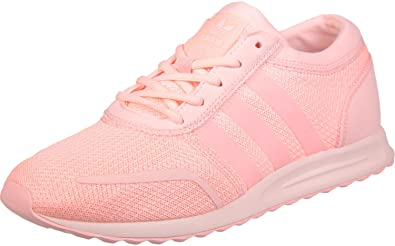 Adidas Los Angeles Pink