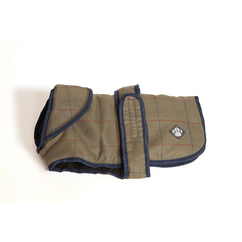 Tweed Dog Coat: Amazon.co.uk: Pet Supplies