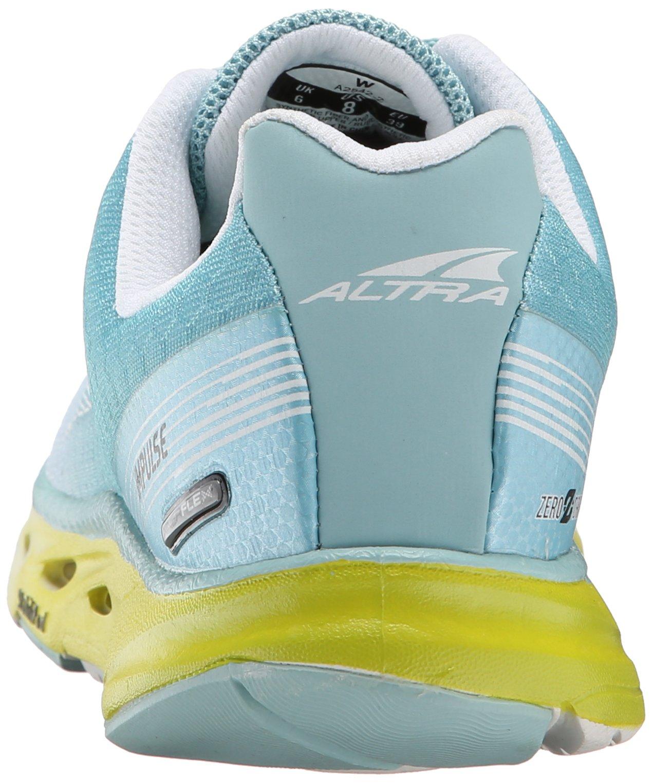 71lUrUYw%2BlL - Altra Women's Impulse Running Shoe