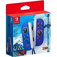 Joy-Con Pair The Legend Of Zelda: Skyward Sword Edition (Nintendo Switch)