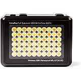 LITRA Litratorch Pro Lampe LED Photo/Vidéo (1200 Lumens/CRI 95)