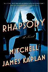 Rhapsody Kindle Edition