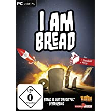 I am Bread [PC/Mac Code - Steam]