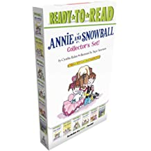 Annie and Snowball Collector's Set!: Annie and Snowball and the Dress-up Birthday; Annie and Snowball and the Prettiest House; Annie and Snowball and ... Nest; Annie and Snowball and the Shining Star