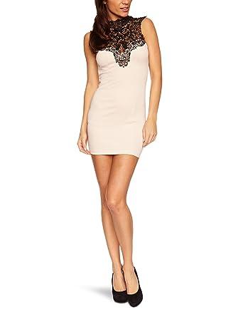 cb2dbfb39dc840 Lipsy JD01728 Sleeveless Women s Dress  Amazon.co.uk  Clothing